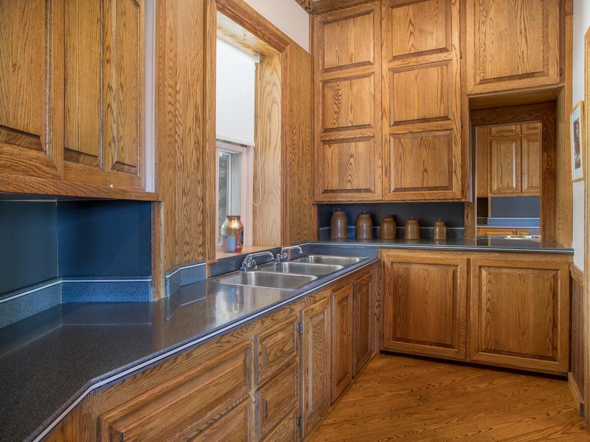 Main House - Kitchen Pantry