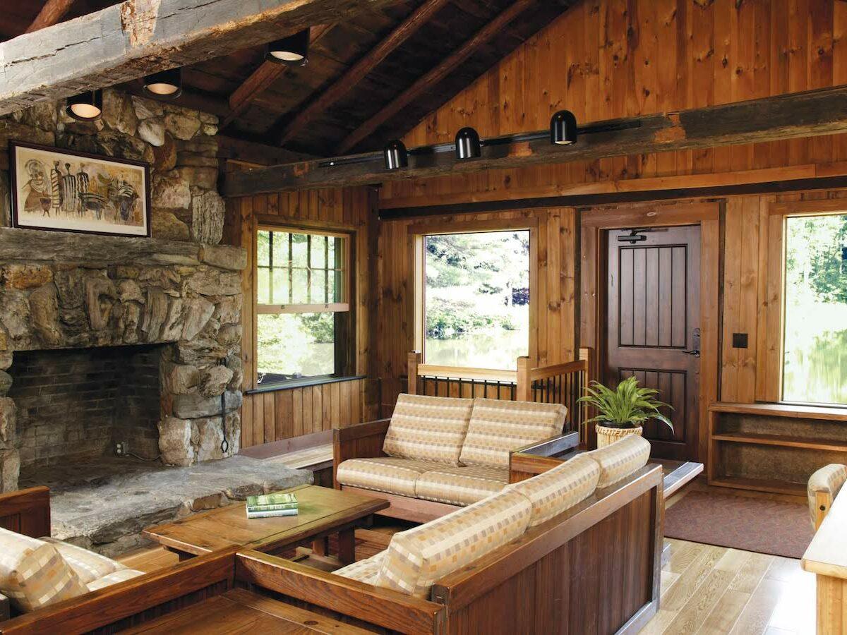 Cottage - Interior